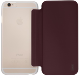 ArtWizz Smart Jacket iPhone 6/6S Marsala