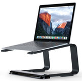 Griffin Elevator Mac Stand Black