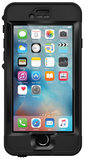 LifeProof nuud case iPhone 6S Plus Black