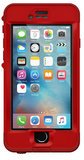 LifeProof nuud case iPhone 6S Red