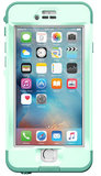 LifeProof nuud case iPhone 6S Green