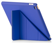 Pipetto Origami case iPad Air 2 Royal Blue