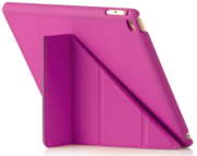 Pipetto Origami case iPad Air 2 Pink