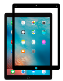 Moshi iVisor AG Anti Glare iPad Pro screenprotector Black