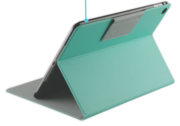 Be Hello Stand case iPad Air 2 Green