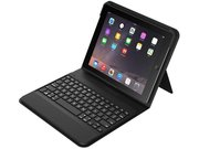 ZAGG Messenger Keyboard case iPad mini 4 Black