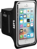 LAUT Elite Sportband iPhone 5/5S Black