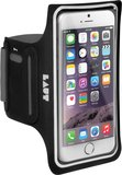 LAUT Elite Sportband iPhone 6/6S Black