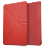 LAUT Trifolio iPad Air 2 / Pro 9,7 inch hoesje Rood