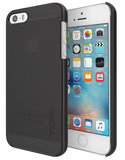 Incipio Feather iPhone SE/5S case Black