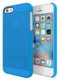 Incipio Feather iPhone SE/5S case Cyan