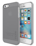 Incipio Feather iPhone SE/5S case Gray