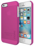 Incipio Feather iPhone SE/5S case Pink