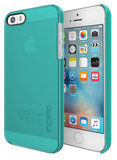 Incipio Feather iPhone SE/5S case Turquoise
