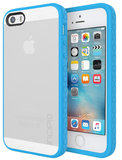 Incipio Octane iPhone SE/5S case Cyan