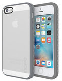 Incipio Octane iPhone SE/5S case Gray