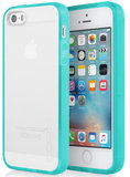 Incipio Octane iPhone SE/5S case Pure Aqua