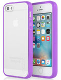 Incipio Octane iPhone SE/5S case Pure Purple