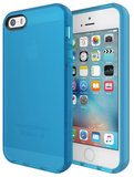 Incipio NGP iPhone SE/5S case Blue