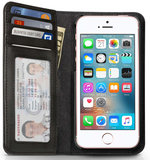 Twelve South BookBook iPhone 5S/SE Classic Black