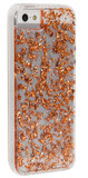 Case-Mate Karat iPhone SE case Rose Gold