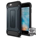 Spigen Tough Armor Tech case iPhone 6/6S Slate