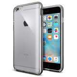 Spigen Neo Hybrid EX case iPhone 6S Plus Gun Metal