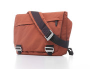 BlueLounge Small Messenger Rust