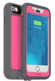 mophie juice pack H2PRO iPhone 6/6S Pink
