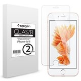 Spigen Glas.tR Tempered iPhone 6S Glass protector 2 pack
