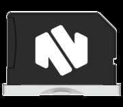 Nifty MiniDrive Pro Retina 15 inch Silver