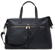 Knomo Audley Slim Brief Black