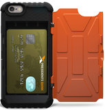 Urban Armor Gear Trooper iPhone 6/6S case Orange