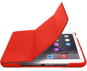 MacAlly BookStand iPad Pro 9,7 inch case Red