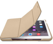 MacAlly BookStand iPad Pro 9,7 inch case Gold