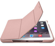 MacAlly BookStand iPad Pro 9,7 inch case Rose Gold