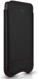 Beyzacases Slimline iPhone SE sleeve Black