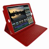 Piel Frama Cinema iPad Pro 9,7 inch case Red