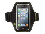 Griffin Trainer iPhone 5 Black