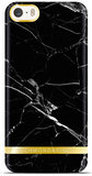 Richmond Finch Marble case iPhone 5S/SE Black