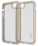 Gear4 Icebox Tone D3O iPhone SE/5S Gold