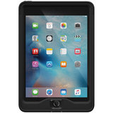 LifeProof Nuud iPad mini 4 case Black