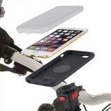Tigra Bike Mount iPhone 6/6S fietshouder + rain guard