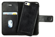 dbramante1928 Lynge iPhone SE/5S case Black