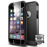 Spigen Tough FX Armor case iPhone 6/6S Black