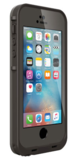 LifeProof Fre iPhone SE/5S hoesje Grey