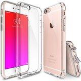 Ringke Fusion iPhone 6/6S hoesje Clear