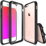 Ringke Fusion iPhone 6/6S hoesje Black