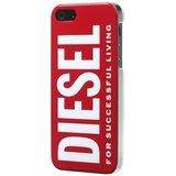 Diesel Snap case iPhone 5 Diesel Logo