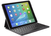 Decoded Leather iPad Pro 9,7 inch Keyboard case Black
